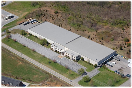 LPI Inc. Manufacturing Center